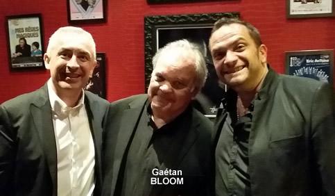 Gaetan Bloom Hypnomagie